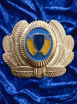 Держ. служби охорони