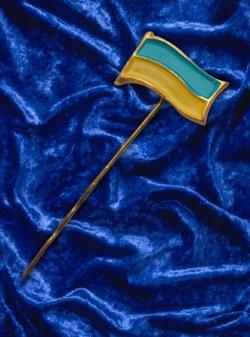 Знак «Прапор України»