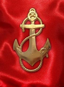 Емблема Якір