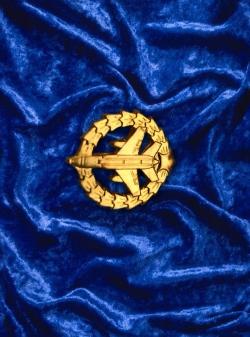 Емблема ВПС