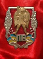 "Badge ""BT"""